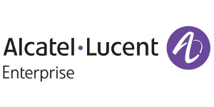 Logo Alcatel Lucent Enterprise